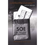 SOE in the Low Countries (BOK)