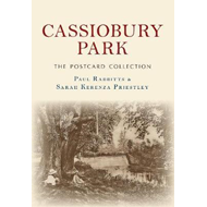 Cassiobury Park The Postcard Collection (BOK)