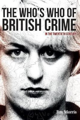 Who's Who of British Crime (BOK)