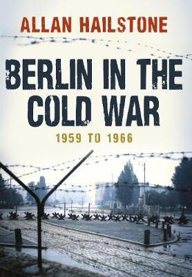 Berlin in the Cold War (BOK)