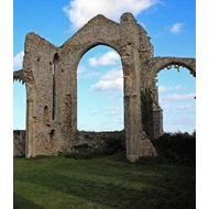 Ruins and Follies of East Anglia (BOK)