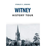 Witney History Tour (BOK)