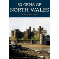 50 Gems of North Wales (BOK)