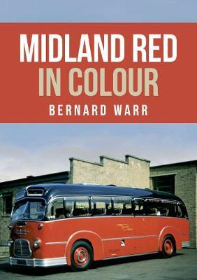 Midland Red in Colour (BOK)