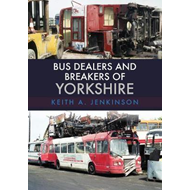 Bus Dealers and Breakers of Yorkshire (BOK)