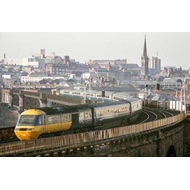 Tyneside Road and Rail Services (BOK)