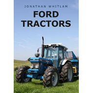 Ford Tractors (BOK)