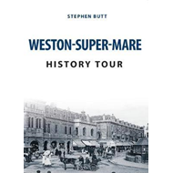 Produktbilde for Weston-Super-Mare History Tour (BOK)