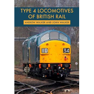 Type 4 Locomotives of British Rail (BOK)