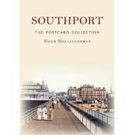 Southport The Postcard Collection (BOK)