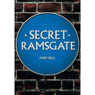 Produktbilde for Secret Ramsgate (BOK)