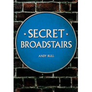 Produktbilde for Secret Broadstairs (BOK)