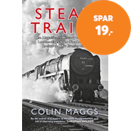 Produktbilde for Steam Trains (BOK)