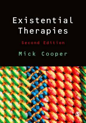 Existential Therapies (BOK)