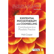 Existential Psychotherapy and Counselling (BOK)