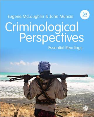 Criminological Perspectives (BOK)