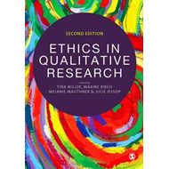 Ethics in Qualitative Research (BOK)