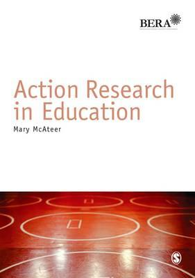 Action Research in Education (BOK)