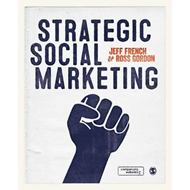 Strategic Social Marketing (BOK)
