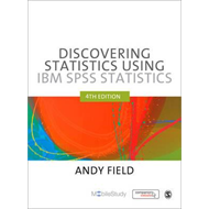Discovering Statistics Using IBM SPSS Statistics (BOK)