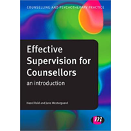 Effective Supervision for Counsellors (BOK)