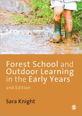 Forest School and Outdoor Learning in the Early Years (BOK)
