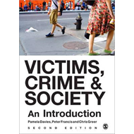 Victims, Crime and Society (BOK)