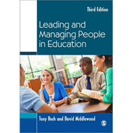 Leading and Managing People in Education (BOK)