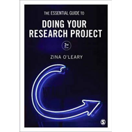Essential Guide to Doing Your Research Project (BOK)