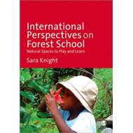 International Perspectives on Forest School (BOK)