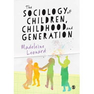 Sociology of Children, Childhood and Generation (BOK)