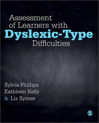 Assessment of Learners with Dyslexic-Type Difficulties (BOK)
