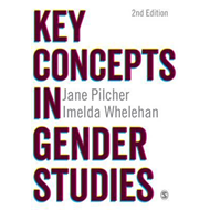 Key Concepts in Gender Studies (BOK)