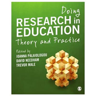 Doing Research in Education (BOK)