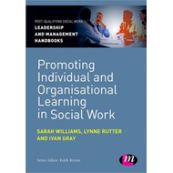 Promoting Individual and Organisational Learning in Social W (BOK)