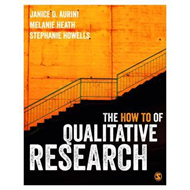 How To of Qualitative Research (BOK)