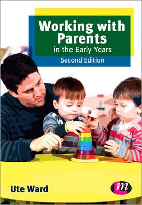 Working with Parents in the Early Years (BOK)