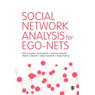 Social Network Analysis for Ego-Nets (BOK)