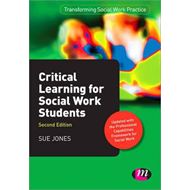 Critical Learning for Social Work Students (BOK)