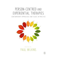 Person-centred and Experiential Therapies (BOK)