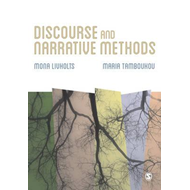 Discourse and Narrative Methods (BOK)