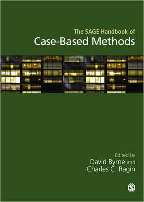 The Sage Handbook of Case-Based Methods (BOK)