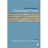 SAGE Handbook of Criminological Theory (BOK)