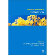 SAGE Handbook of Evaluation (BOK)