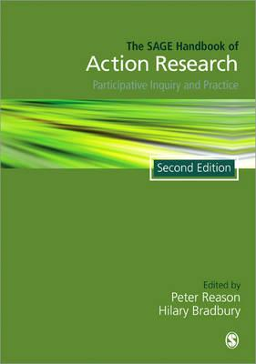 SAGE Handbook of Action Research (BOK)