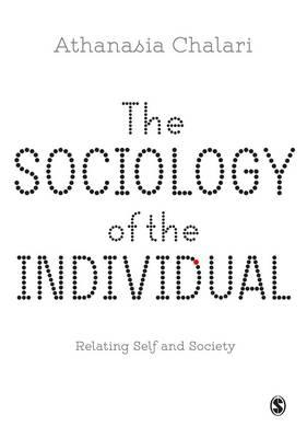Sociology of the Individual (BOK)