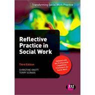 Reflective Practice in Social Work (BOK)