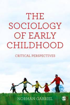Sociology of Early Childhood (BOK)