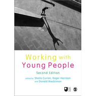 Working with Young People (BOK)