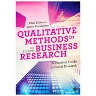 Qualitative Methods in Business Research (BOK)